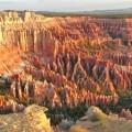 Parque Nacional Bryce Canyon