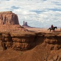 Monument Valley a caballo