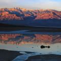 Death Valley paisajes