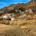 Death Valley - Artist's Pallete
