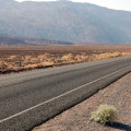 Death Valley carretera