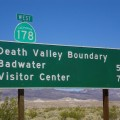 Death Valley cartel