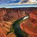 Gran Cañon - Río Colorado