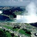 Costa Este - Cataratas Niagara