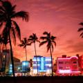 Costa Este - Miami