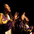 Misa gospel - Nueva York