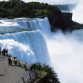 Cataratas del Niagara - mirador