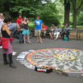Strawberry Fields - Nueva York