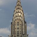 Chrysler Building - Nueva York