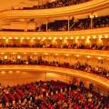 Carnegie Hall - Nueva York