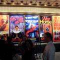 Broadway - Nueva York