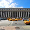 Oficina Central de Correos - Nueva York