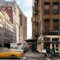 Soho y Tribeca