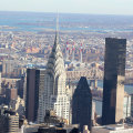 Mirador del Empire State Building 16