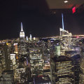 Vistas desde el Top of the Rock 7