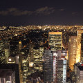 Vistas desde el Top of the Rock 12