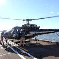 Sobrevuelo Nueva York helicóptero 6