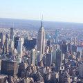 Sobrevuelo Nueva York helicóptero 22