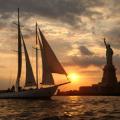 cruceros río Hudson Manhattan