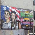 Excursión barrios Nueva York