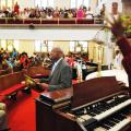 Misa gospel en Harlem 4