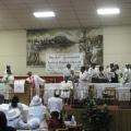Misa gospel en Harlem 7