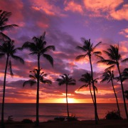 Viaje a las islas Hawai
