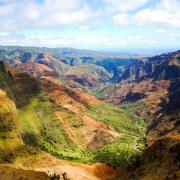 Viaje a Kauai y Maui