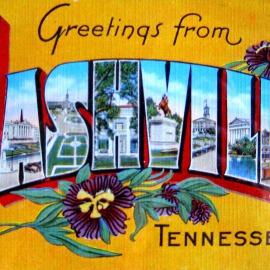 Nashville - postal