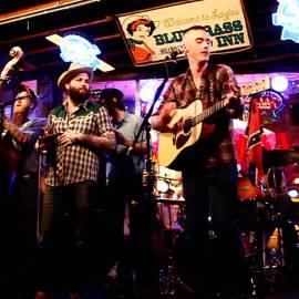 Nashville - musica en vivo