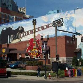 Nashville - Hard Rock