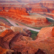 Canyondlands - Dead Horse Point